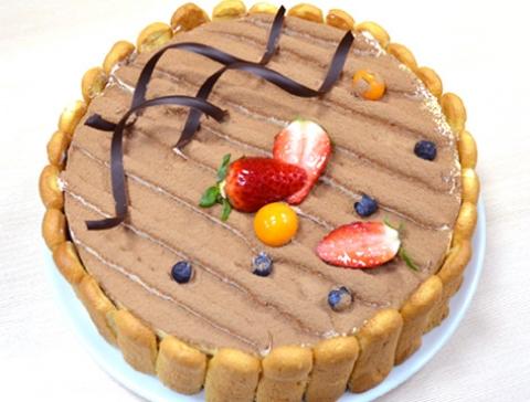 Торти зі стевією