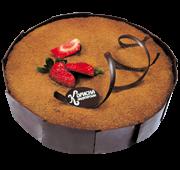 Торт «Глясе»