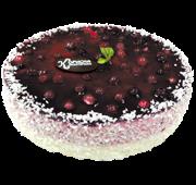Торт «Сирно-йогуртовий»