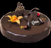 Торт «Трюфельний»