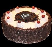 Торт «Шварцвальдський»