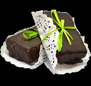 Шоколадний батончик «Фітнес»